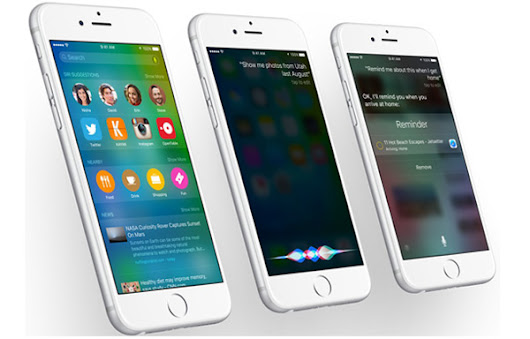 Apple Announces Big Upgrades in iOS 9 - Cellular Accessories For Less