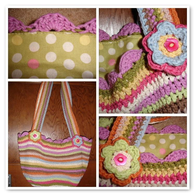 Attic 24 inspired bag