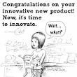 After Your New Product Innovation