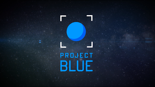 Project Blue: A Space Telescope to Photograph Another Earth