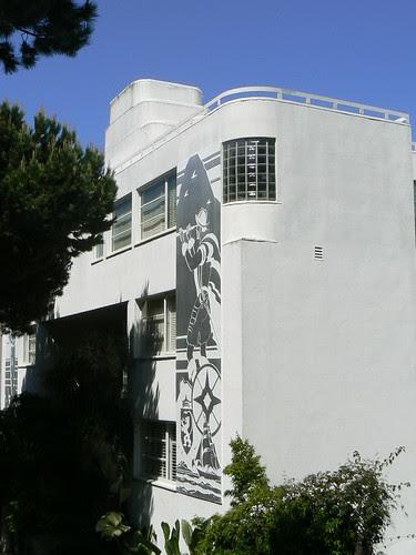 Malloch Apartments, San Francisco