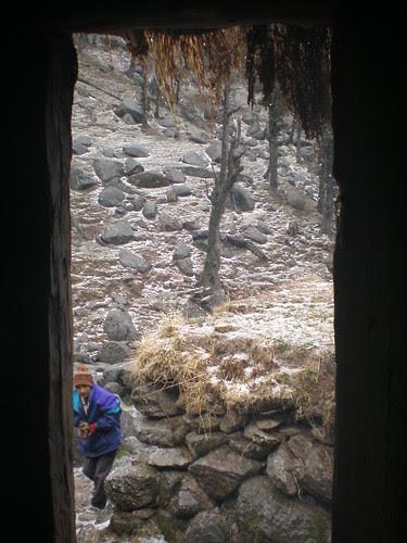doorway to india