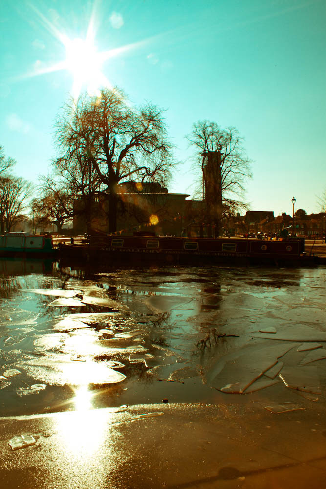 Stratford upon Avon-RST