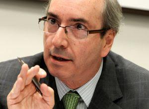 Eduardo Cunha e todo o poder para os machistas e homofóbicos do Congresso Nacional