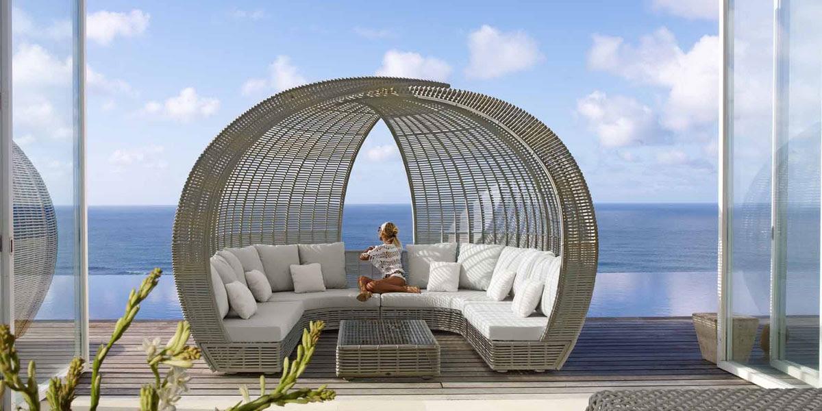abri de jardin meuble luxe lusso