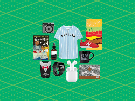 95 Father's Day gift ideas for the dad with everything