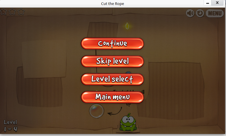 Cut the Rope on Pokki on Outdated Penang Uncle blogspot dot com