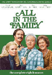 All in the Family - The Complete Eighth Season