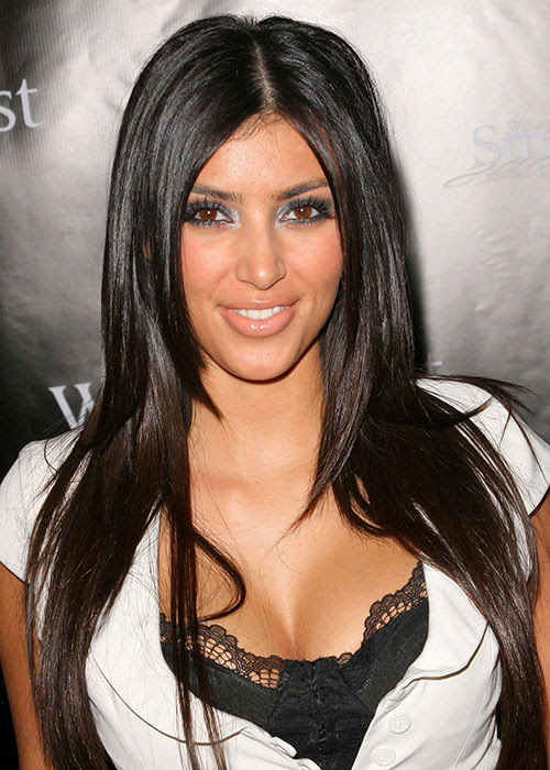 2006  2016: The evolution of Kim Kardashians face  EVOKE.ie