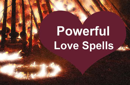 Powerful Love Spell In Hindi