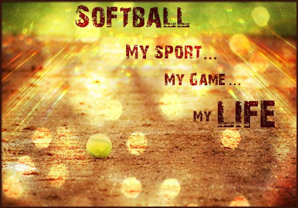 Softball Quotes On Clipart Library Softball Popular Pins And