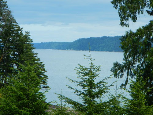 Everyday for 7 Weeks - Day 30 - Olympia to Port Townsend