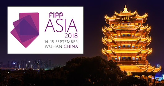 FIPP Asia countdown: One month to go!