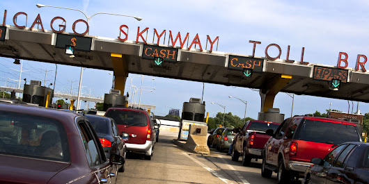 The Crazy Ways People Are Avoiding Tolls Now