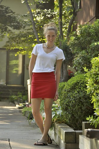 red skirt one_0032