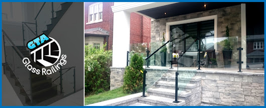 GTA Glass Railings is a Glass Railings Company in Toronto, ON
