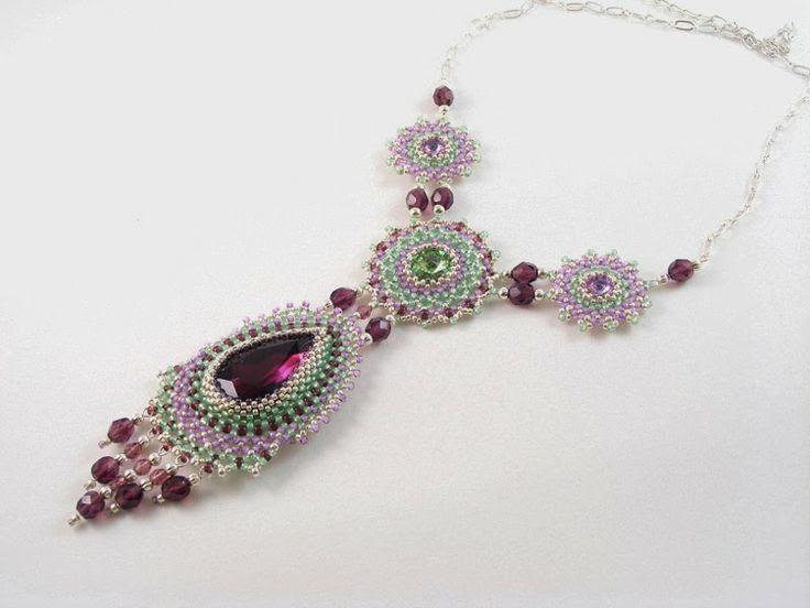 Beads Perles: ***Tworczy Nielad (ka.ma.mi)***