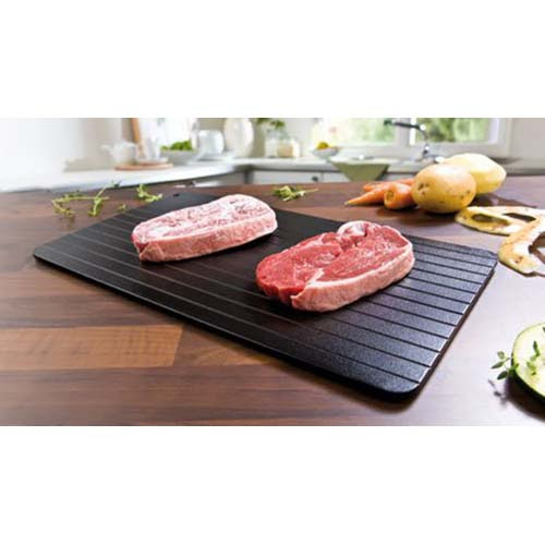 Imperial Home Fast Defrosting Tray | Cool Gadgets and Gizmos for You to Review