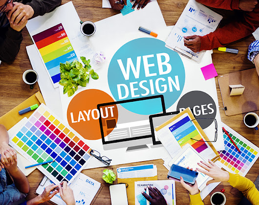 Web Design Denver | Website Design Company Colorado