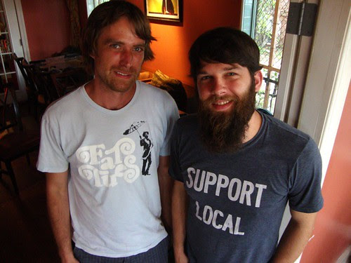 Paul Roney, Chase Boytim, Shreveport  by trudeau