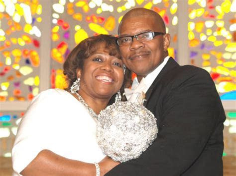 Twana Carrington and Tyrone McShan Married on Oct 4th
