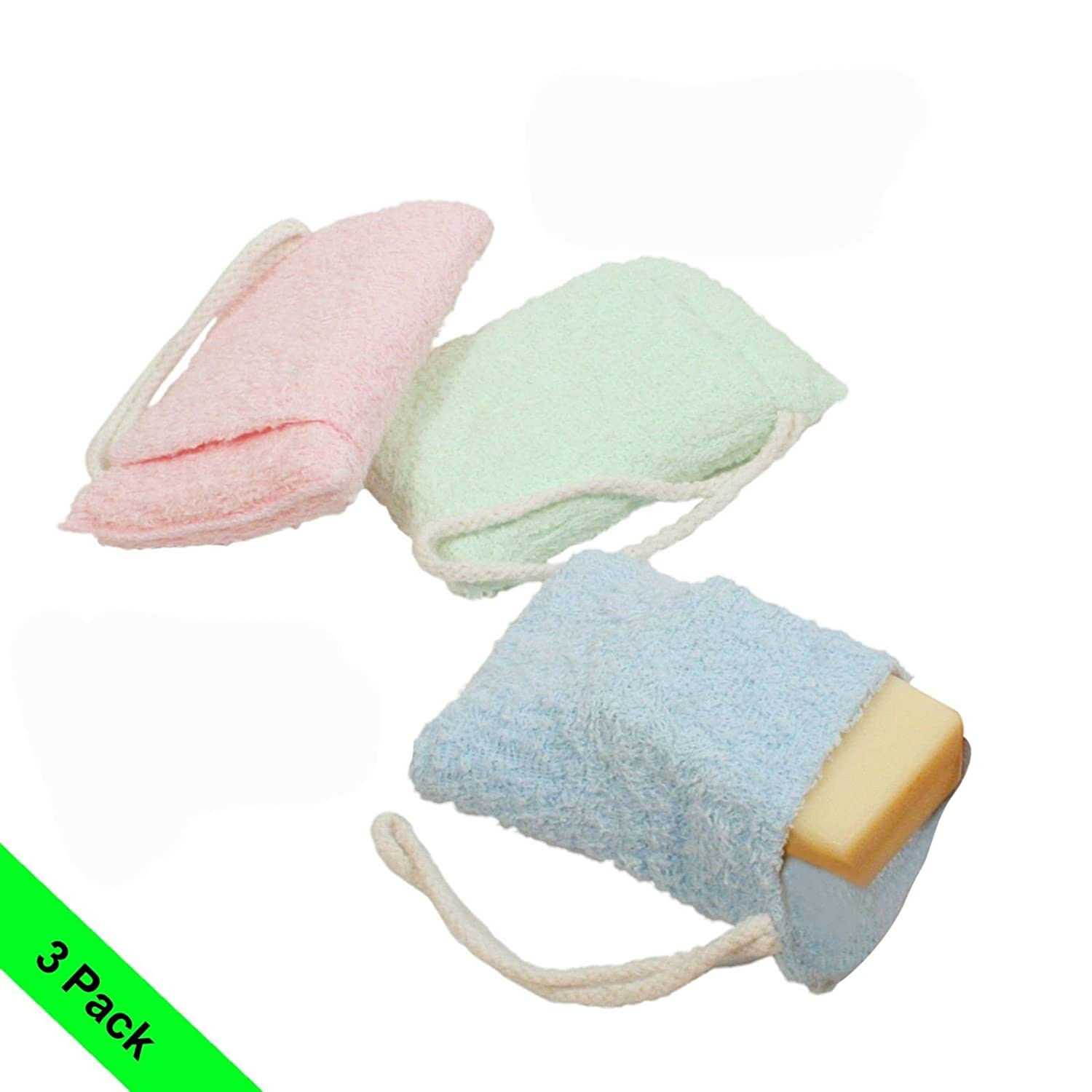soap pouches
