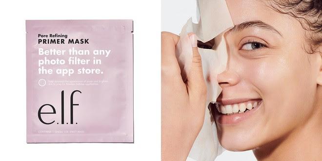 Có giá chỉ 45.000VNĐ, loại mặt nạ kiêm kem lót trang điểm này hẳn sẽ khiến nhiều chị em săn lùng tìm mua - Ảnh 1.