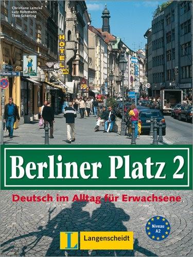 foreign language books berliner platz 2 run on windows xp sp3 only. Black Bedroom Furniture Sets. Home Design Ideas