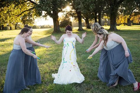 Bride Left At The Altar By Her Fiancé, Celebrates By