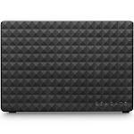 Seagate - Expansion - STEB10000400 - 10TB External HDD for Desktop Computer - USB 3.0 Up to 5GB/s
