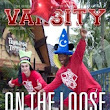 Varsity - The Official Digital Magazine of Wisconsin Athletics - Varsity - March 27, 2014