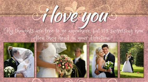 Get A Perfect Wedding Anniversary with a Collage!   Design