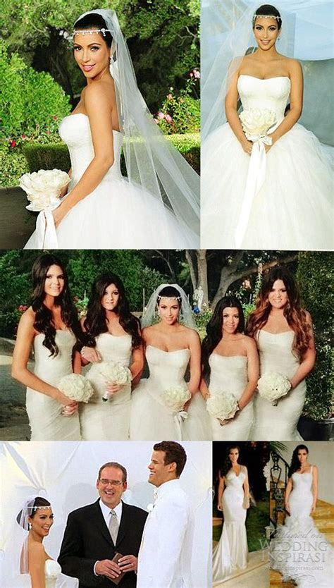 96 best Celebrity Wedding Dresses images on Pinterest
