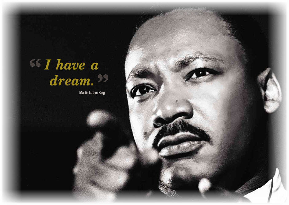 10 Standout Quotes From Martin Luther King Jrs I Have A Dream