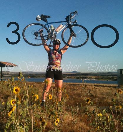 3,000-mile smile