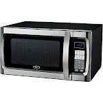 Oster 1.3 Cu. ft. 1100 Watt Microwave Oven Black OGZF1301