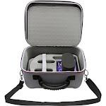 CASEMATIX - Hardshell Travel Case for Oculus Quest VR Headset