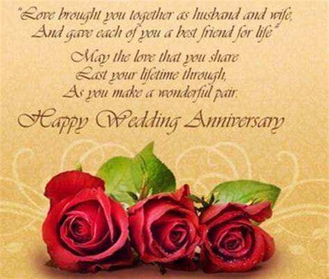 15 Anniversary Quotes, Wishings And Blessings For Lovers