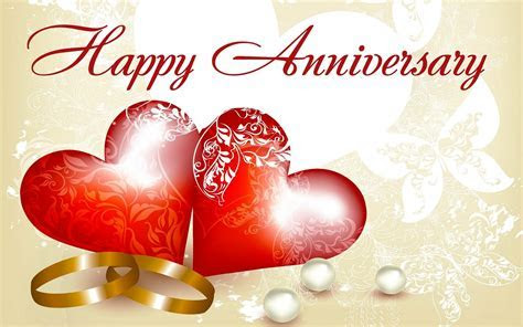 Happy Anniversary Wishes   Wishes & Love