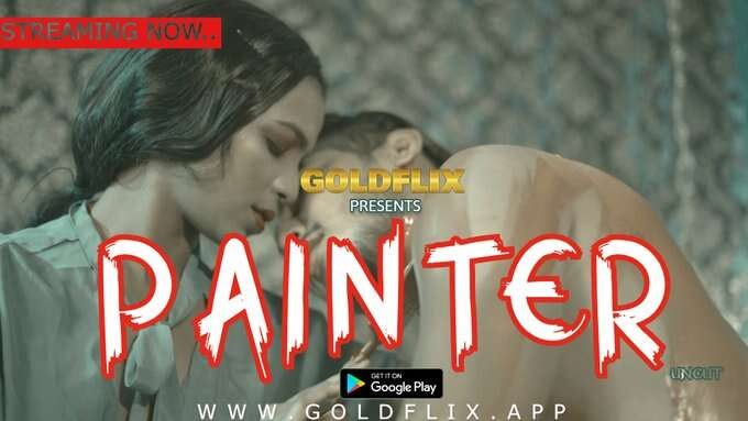 Painter (2021) - GoldFlix Short Film