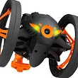 CES 2014: Parrot Unveils Jumping Robot and Wheeled Quadcopter - IEEE Spectrum