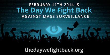 Fight Against Mass Surveillance
