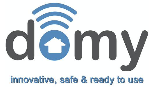 domy home automation system