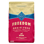 Blue Buffalo Freedom Adult Beef Recipe Grain Free Dry Dog Food - 24 lb bag