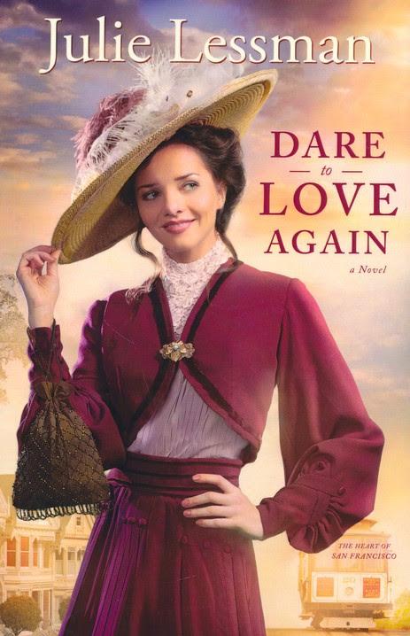 Dare to Love Again, Heart of San Francisco Series #2