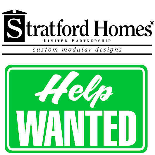 We are looking for a hard-working General Carpenter in Stratford, WI