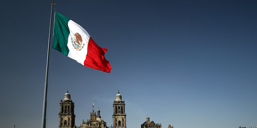 Mexican Government -- Tell Us the Truth -- Where are the Ayotzinapa 43?