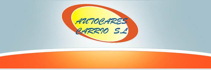 AUTOCARES CARRIO SL