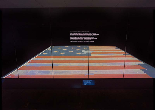 7 things you didn't know about the Star-Spangled Banner