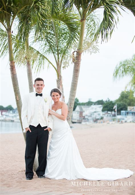 Anthony's Ocean View Wedding :: New Haven, Connecticut